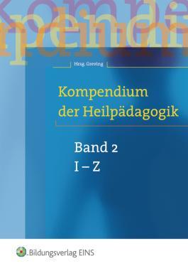 Kompendium der Heilpädagogik - Band 2