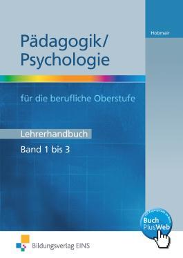 Pädagogik/Psychologie für die berufliche Oberstufe