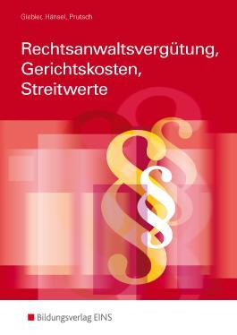 Grundlagen Vergütungs- und Kostenrecht