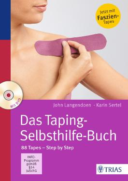 Das Taping-Selbsthilfe-Buch