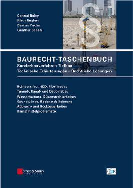 Baurecht-Taschenbuch