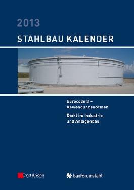 Stahlbau-Kalender 2013