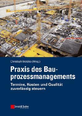 Praxis Des Bauprozessmanagements