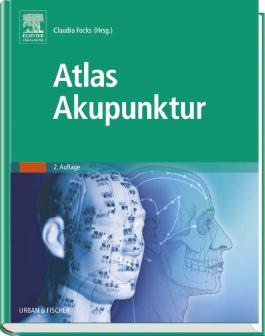 Focks, Akupunktur-Paket / Atlas Akupunktur