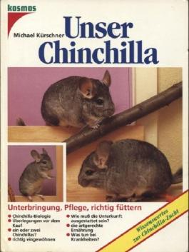 Unser Chinchilla