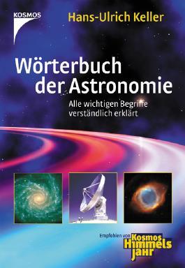 Wörterbuch der Astronomie