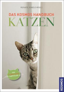 Kosmos Handbuch Katze