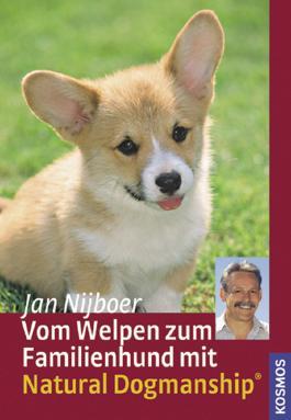 Vom Welpen zum Familienhund mit Natural Dogmanship