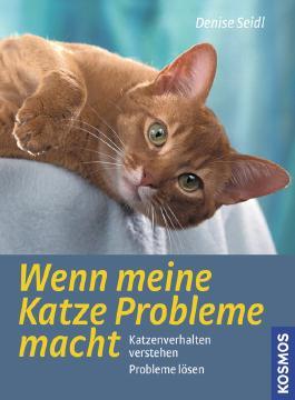 Wenn meine Katze Probleme macht