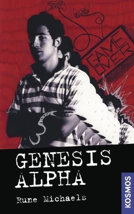 21st Century Thrill: Genesis Alpha