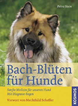 Bach-Blüten für Hunde