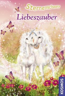 Sternenschweif Band 23: Liebeszauber