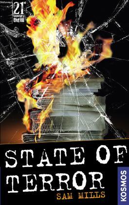 21st Century Thrill: State of Terror