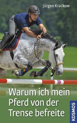 Warum ich mein Pferd von der Trense befreite