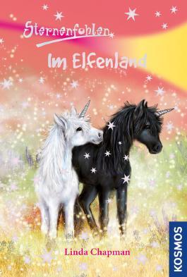 Sternenfohlen - Im Elfenland