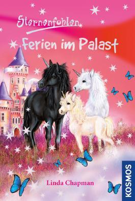 Sternenfohlen - Ferien im Palast
