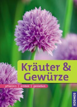 Kräuter & Gewürze
