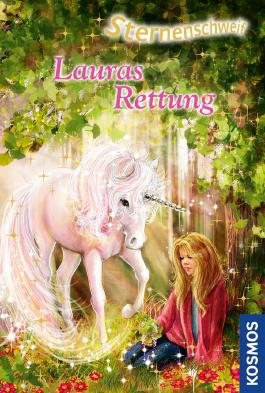 Sternenschweif Band 32: Lauras Rettung
