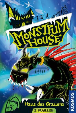 Monstrum House - Haus des Grauens