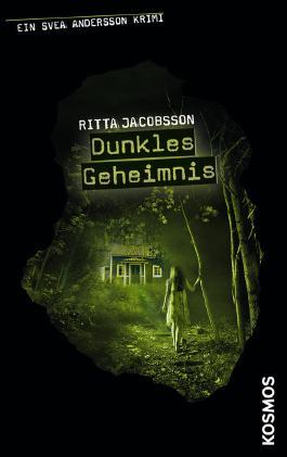 Ein Svea Andersson Krimi, 6, Dunkles Geheimnis