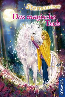 Sternenschweif Band 36: Das magische Tuch