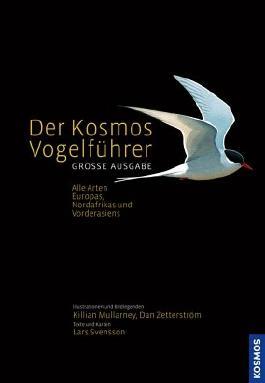 Der Kosmos-Vogelführer Große Ausgabe