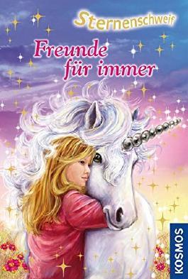 Sternenschweif Band 38: Freunde für immer