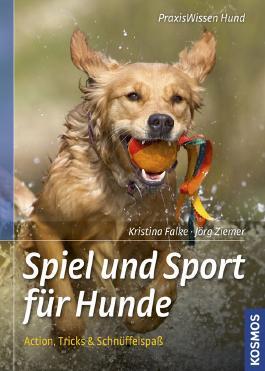 Spiel und Sport für Hunde