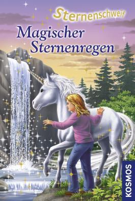 Sternenschweif, 13, Magischer Sternenregen