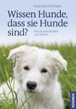 Wissen Hunde, dass sie Hunde sind?