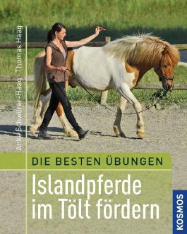 Beste Übungen: Islandpferde im Tölt fördern
