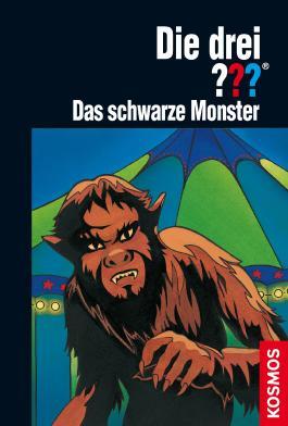 Die drei ??? Das schwarze Monster (drei Fragezeichen)