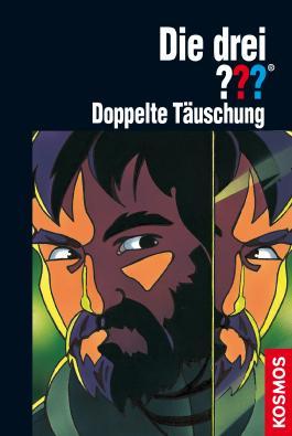 Die drei ??? Doppelte Täuschung (drei Fragezeichen) (German Edition)