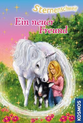 Sternenschweif Band 42: Ein neuer Freund