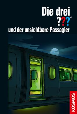 Die drei ??? und der unsichtbare Passagier