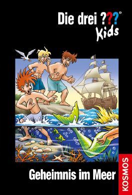 Die drei ??? Kids, 66, Geheimnis im Meer