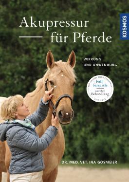 Akupressur für Pferde