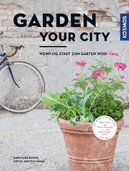 Garden your city