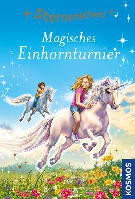 Sternenschweif - Magisches Einhornturnier