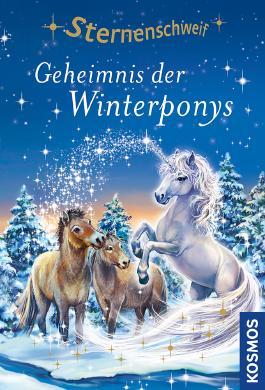 Sternenschweif Band 55: Geheimnis der Winterponys
