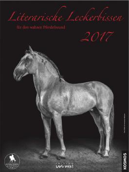 Literarische Leckerbissen für den wahren Pferdefreund 2017