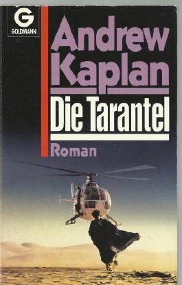 Die Tarantel