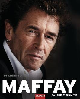 Maffay - Auf dem Weg zu mir
