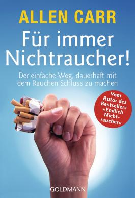 Für immer Nichtraucher!