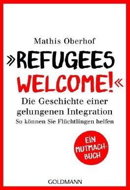 """Refugees Welcome!"""