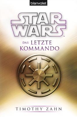 Star Wars - Das letzte Kommando