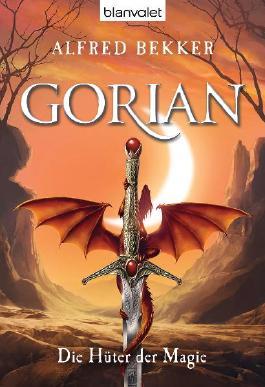 Gorian: Die Hüter der Magie