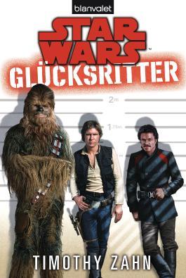 Star Wars - Glücksritter