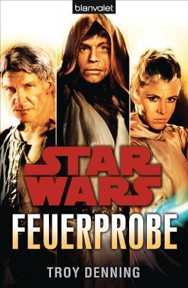 Star Wars™ - Feuerprobe