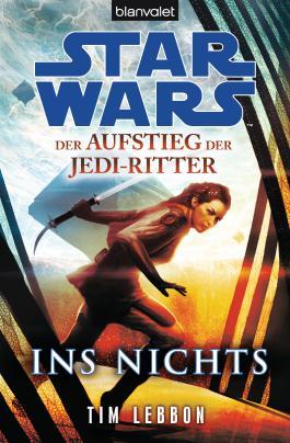Star Wars™ Der Aufstieg der Jedi-Ritter -